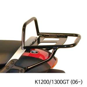 분덜리히 K1200/1300GT (06-) Hepco & Becker case and topcase carrier - black