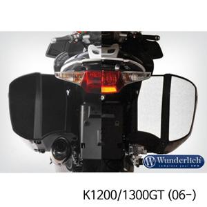분덜리히 K1200/1300GT (06-) Master Reflex reflective film for original BMW cases