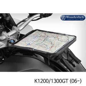 분덜리히 K1200/1300GT (06-) Replacement map holder for tank bag Elephant