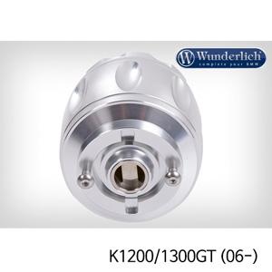 분덜리히 K1200/1300GT (06-) Brake fluid reservoir - silver 타입2