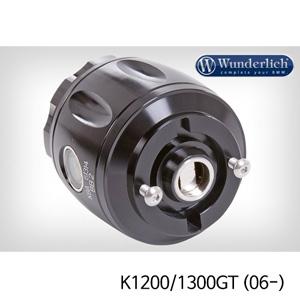 분덜리히 K1200/1300GT (06-) Brake fluid reservoir - black