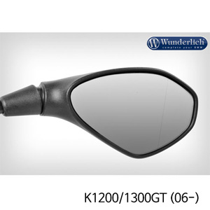분덜리히 K1200/1300GT (06-) Mirror glass expansion ?SAFER-VIEW - chromed