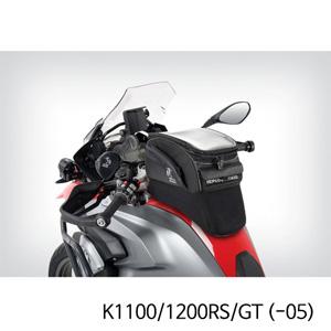 분덜리히 K1100/1200RS/GT (-05) Hepco tank bag Street Enduro