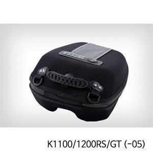 분덜리히 K1100/1200RS/GT (-05) Hepco tank bag Street Daypack