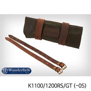 분덜리히 K1100/1200RS/GT (-05) tool bag ?Mammut - khaki