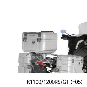 분덜리히 K1100/1200RS/GT (-05) Hepco & Becker GOBI Topcase 42 - silver