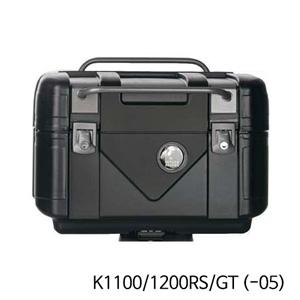 분덜리히 K1100/1200RS/GT (-05) Hepco & Becker GOBI Topcase 42 - black