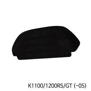분덜리히 K1100/1200RS/GT (-05) Hepco & Becker back support for TC 42