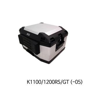 분덜리히 K1100/1200RS/GT (-05) Backrest pad Xplore Topcase