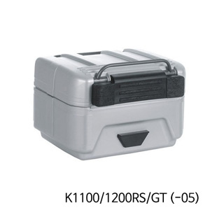 분덜리히 K1100/1200RS/GT (-05) Hepco & Becker GOBI backrest cushion for Top box