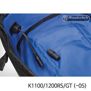분덜리히 K1100/1200RS/GT (-05) Optimate tank backpack power supply