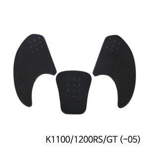 분덜리히 K1100/1200RS/GT (-05) Tank pad kit