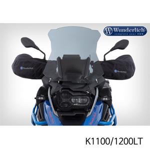 분덜리히 K1100/1200LT Handlebar muffs - black