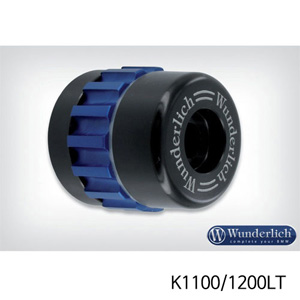 분덜리히 K1100/1200LT Cruise Control - black