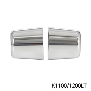 분덜리히 K1100/1200LT Pro Sports handlebar end weights - polished