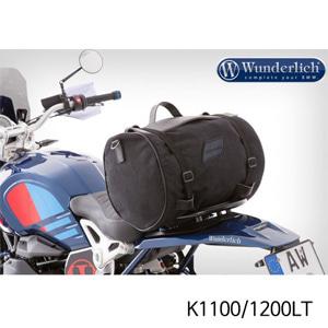 분덜리히 K1100/1200LT tail bag ?Mammut - black