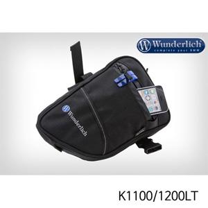 분덜리히 K1100/1200LT Leg bag - right - black