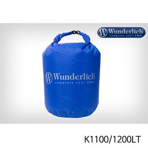 분덜리히 K1100/1200LT Luggage bag 30L, waterproof - blue