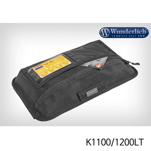 분덜리히 K1100/1200LT Case Lid Pocket - black