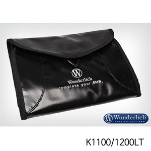 분덜리히 K1100/1200LT Tool bag Edition - black