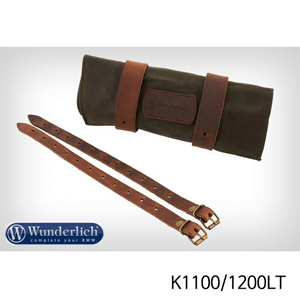 분덜리히 K1100/1200LT tool bag ?Mammut - khaki