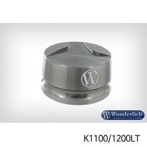 분덜리히 K1100/1200LT Aluminium cover for telelever joint - titanium