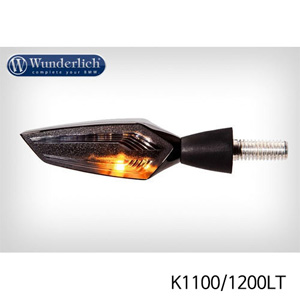 "분덜리히 K1100/1200LT Motogadget ""m-Blaze Edge"" indicator - left - black"
