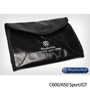 분덜리히 BMW C600/650 Sport/GT 공구가방 분덜리히 에디션 블랙색상