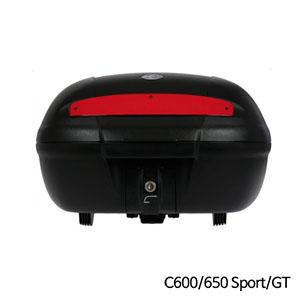 분덜리히 BMW C600/650 Sport/GT Journey 탑케이스 TC 50 - black