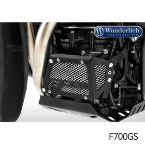 분덜리히 F700GS 오일필터 히팅 프로텍션 하단가드