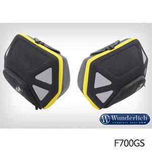 분덜리히 F700GS 스포츠백 시스템 Royster 형광색상