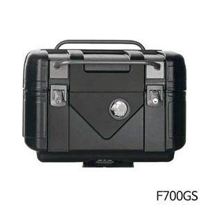 분덜리히 F700GS Hepco & Becker GOBI Topcase 42L 블랙색상