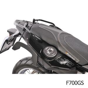 분덜리히 F700GS Krauser 소프트케이스 캐리어 브라켓