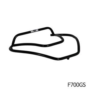분덜리히 F700GS Hepco & Becker 탑케이스 브라켓 TC52 전용