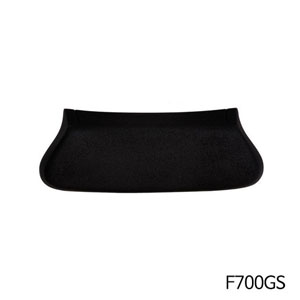 분덜리히 F700GS Krauser back support fits to 탑케이스 TC40