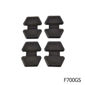 분덜리히 F700GS 케이스 프로텍션 4개 셋트