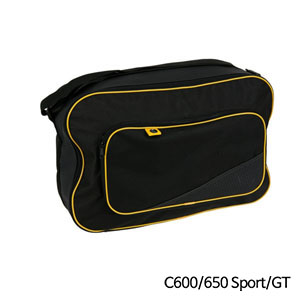 분덜리히 BMW C600/650 Sport/GT Hepco & Becker Journey Topcase Bag liner TC 42 / TC 50 / TC 52