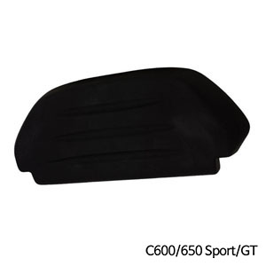 분덜리히 BMW C600/650 Sport/GT Krauser back support for TC 42