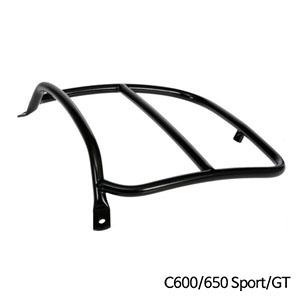 분덜리히 BMW C600/650 Sport/GT Krauser support rail for topcase TC 40/50