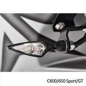 분덜리히 BMW C600/650 Sport/GT Kellermann Micro Rhombus PL indicator - 프론트 오른쪽