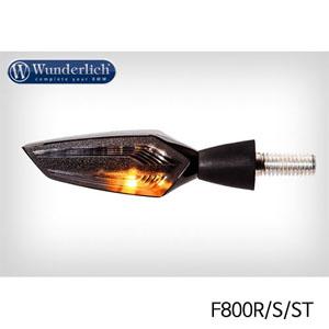 """분덜리히 F800R(-14)/S/ST Motogadget """"m-Blaze Edge"""" indicator 좌측 블랙색상"""