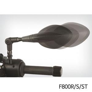 분덜리히 F800R/S/ST ERGO Sport motorbike 백미러 Flash