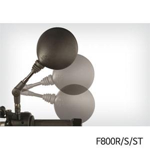 분덜리히 F800R/S/ST ERGO sport foulding 백미러 round
