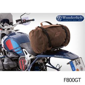 분덜리히 F800GT tail bag Mammut 브라운색상