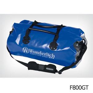 분덜리히 F800GT Ortlieb Rack Pack Edition 실버/블루색상