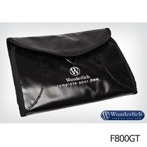 분덜리히 F800GT Tool bag Edition 블랙색상
