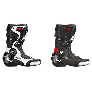 xpd 부츠 XPD XP7-R Motorcycle Boots