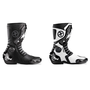 xpd 부츠 XPD VR6 Motorcycle Boots