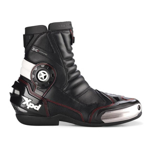 xpd 부츠 XPD X-One Motorcycle Boots