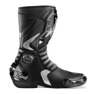 xpd 부츠 XPD VR6 H2OUT Motorcycle Boots